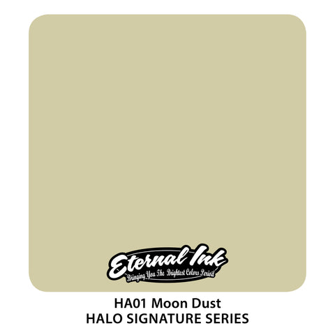 Eternal Ink - Halo Moon Dust