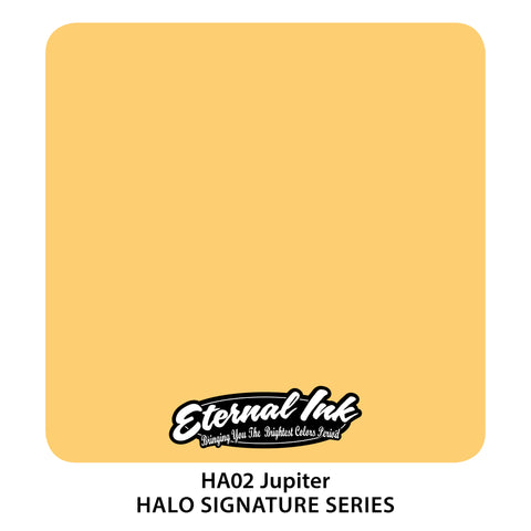 Eternal Ink - Halo Jupiter