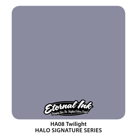 Eternal Ink - Halo Twilight