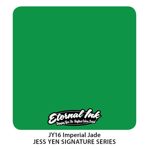 Eternal Ink - Jess Yen Imperial Jade