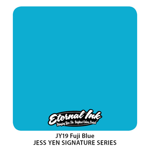 Eternal Ink - Jess Yen Fuji Blue