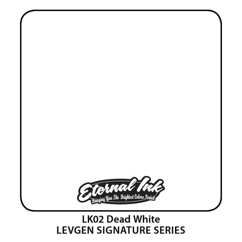 Eternal Ink - Levgen Dead White