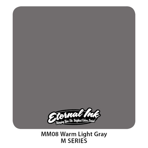 Eternal Ink - M Series Warm Light Gray
