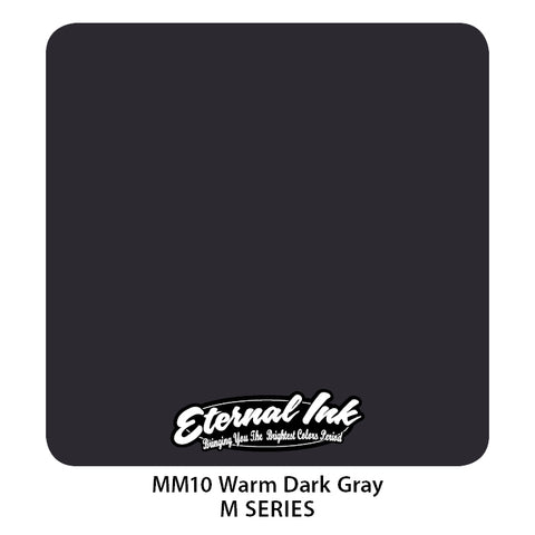 Eternal Ink - M Series Warm Dark Gray