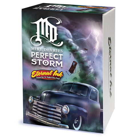 Eternal Ink - Mike DeVries Perfect Storm
