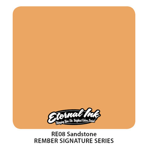 Eternal Ink - Rember Orellana Sandstone
