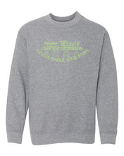 Load image into Gallery viewer, Youth Kinzua Train Sweatshirt