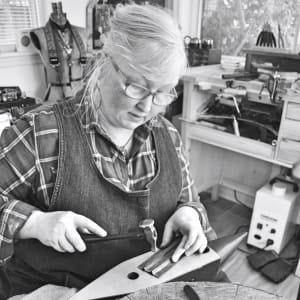Creative Makers Exhibit: Stephanie Distler Artisan Jewelry