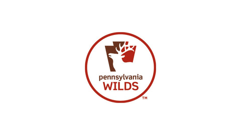 PA Wilds Logo Youth Short Sleeve Shirt