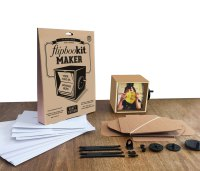 flipbookit Maker Craft Edition