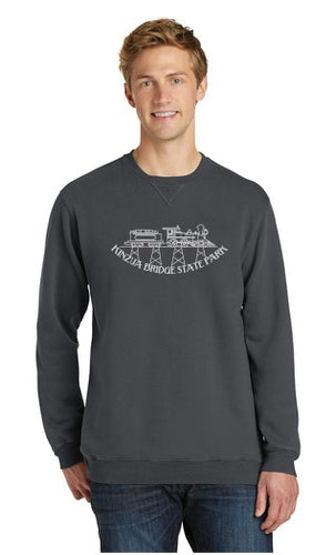 Adult Kinzua Train Sweatshirt