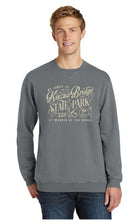 Load image into Gallery viewer, Adult Vintage Kinzua Bridge Sweatshirt