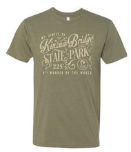 Load image into Gallery viewer, Adult Vintage Kinzua Bridge T-Shirt