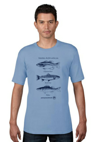 Catch A Fish Adult USA