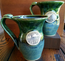 Load image into Gallery viewer, Your Fired Kinzua Mugs