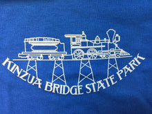 Load image into Gallery viewer, Toddler Kinzua Train T-Shirt