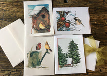 Load image into Gallery viewer, Assorted Notecards