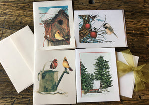 Assorted Notecards
