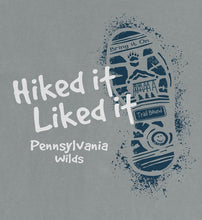 Load image into Gallery viewer, Bring It On- Hiked It Liked It