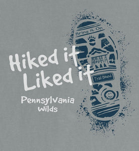 Bring It On- Hiked It Liked It