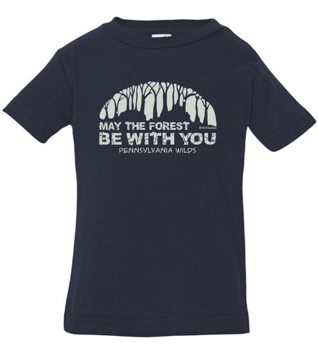 May the Forest Infant T-shirt