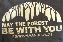 Load image into Gallery viewer, May the Forest Youth T-Shirt