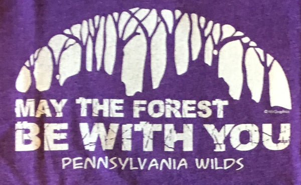 May the Forest Youth T-Shirt
