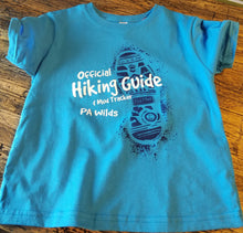Load image into Gallery viewer, Mud Tracker Toddler T- Shirt