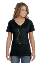 Load image into Gallery viewer, Ladies Star Shirt