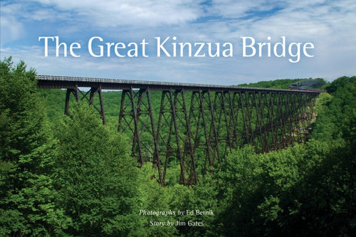 The Great Kinzua Bridge, Hardcover