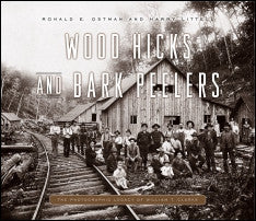 Wood Hicks and Bark Peelers