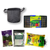 Soil Growing Starter Kit