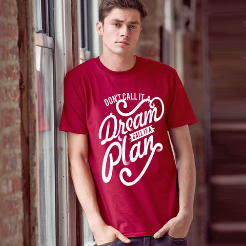 Don't Call It A Dream T-Shirt - SouthofMemphis - 1
