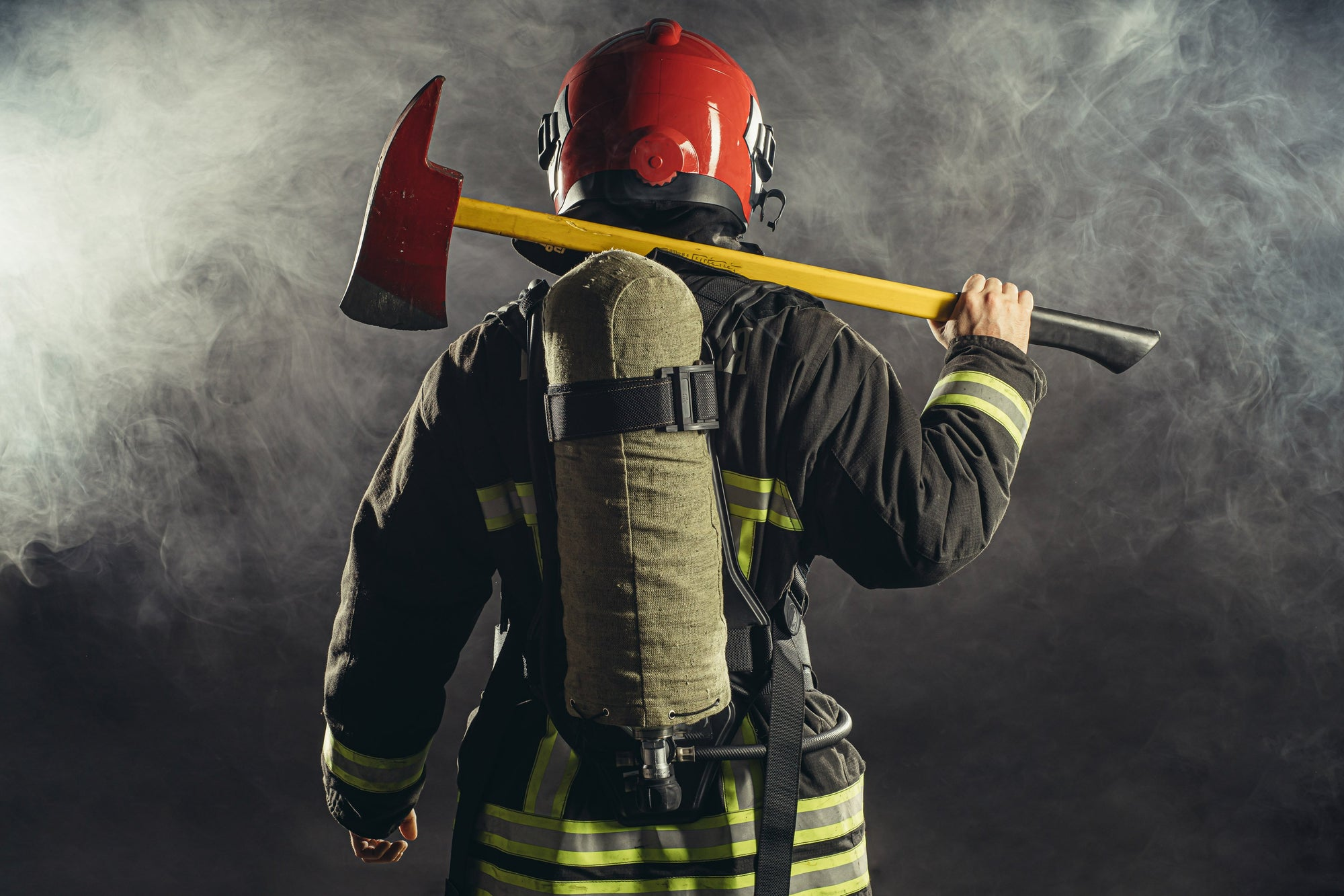 Best Gifts For Firefighters