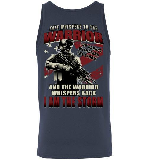 1be2b681 Fate Whispers To The Warrior T-Shirt, Hoodie, Tank Top - Pacific ...