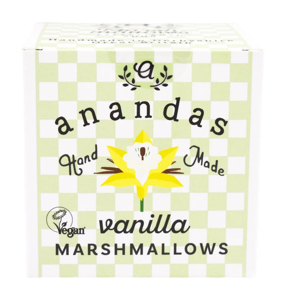 Vanilla Marshmallows 80g