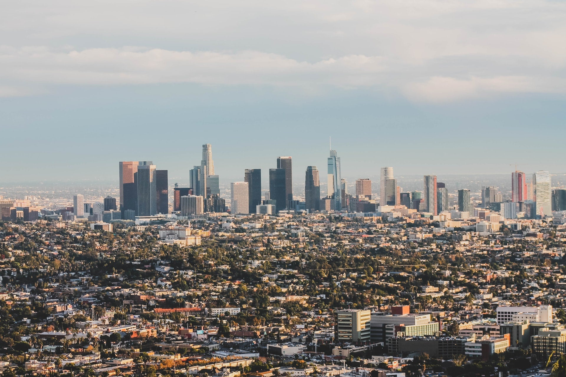 Los Angeles skincare guide