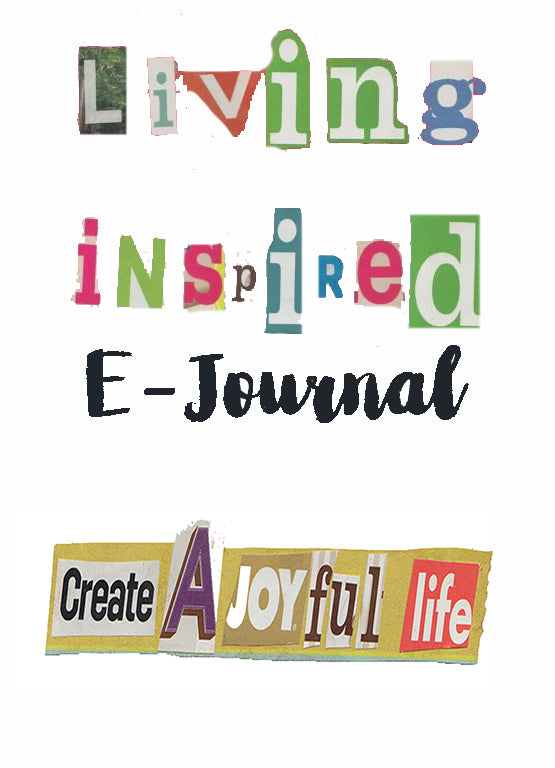 Living Inspired E-Journal
