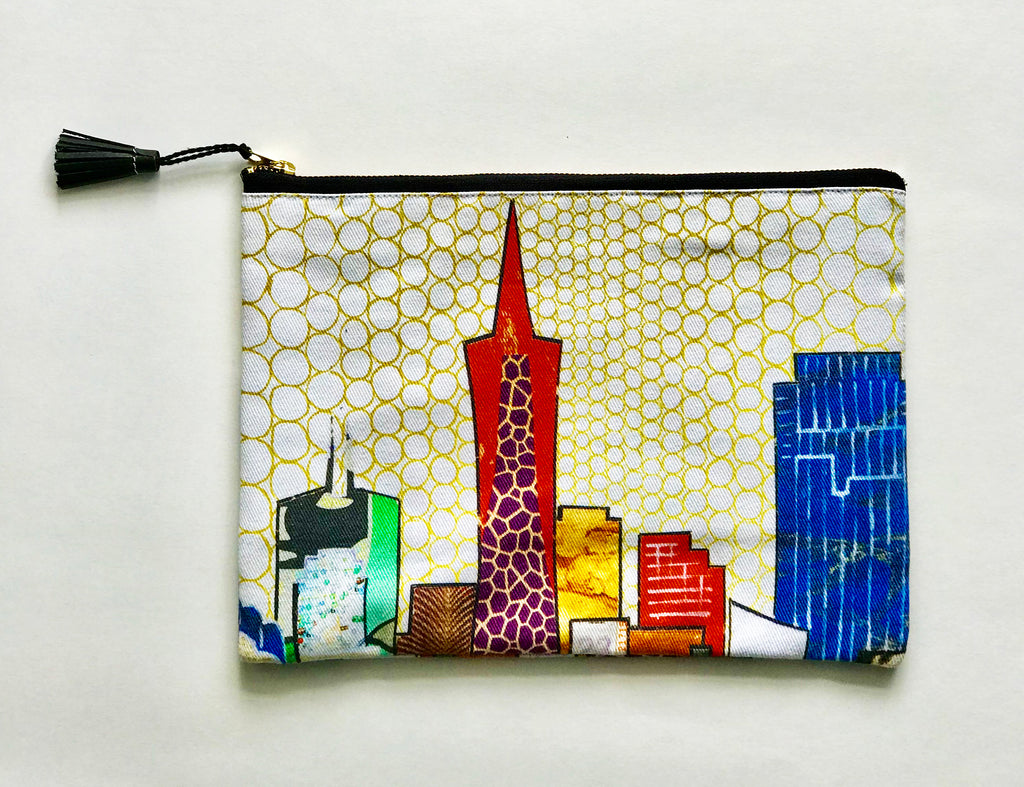 Skyline Accessory Pouch