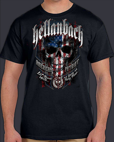 Image of American Patriot T-Shirt