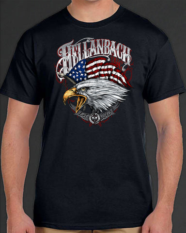 Image of Forged in Freedom T-Shirt
