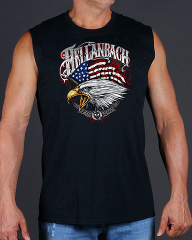 Forged in Freedom Sleeveless T