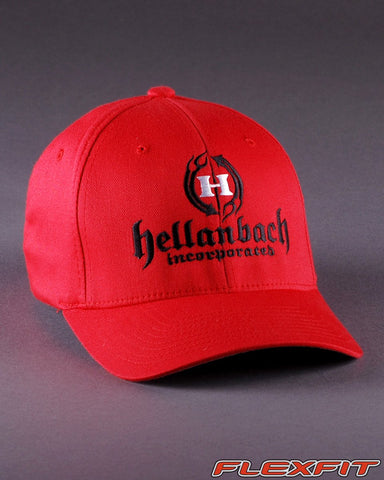 Image of Ballcaps - H1 Logo On Solid Flexfit