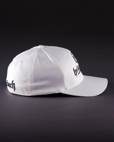 Ballcaps - H1 Logo On Solid Flexfit