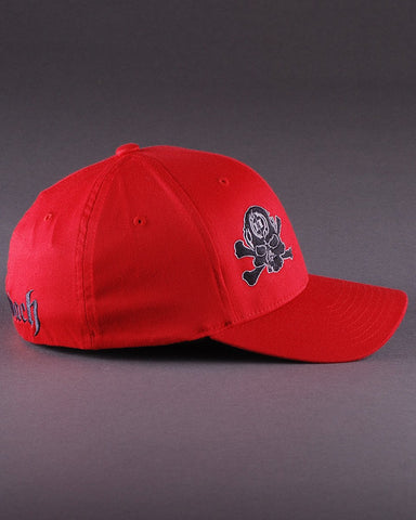 Image of Ballcaps - H5 Logo On Solid Flexfit