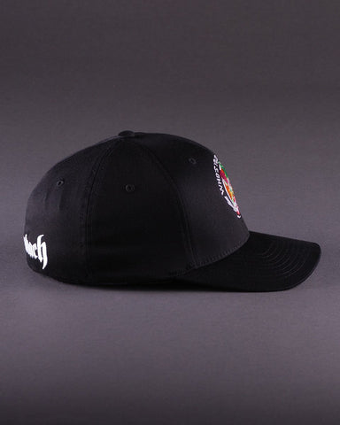 Image of Ballcaps - Whos Your Daddy? Solid Flexfit Hat