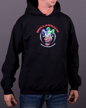 Who's Your Daddy? Hooded Pullover