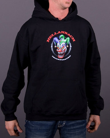 Image of Mens Hoodie - Who's Your Daddy? Hooded Pullover