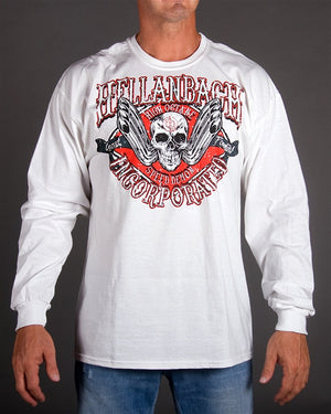 High Octane Long Sleeve