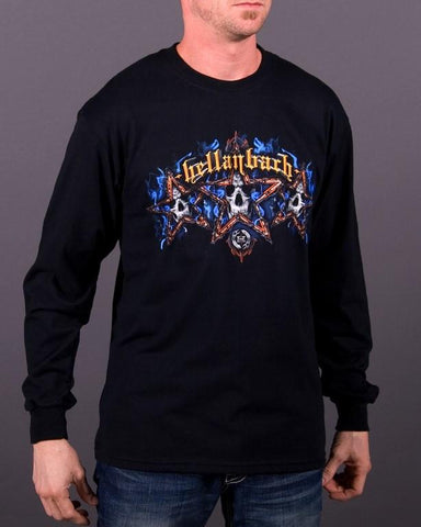 Mens LS T-Shirt - Lost Souls Long Sleeve